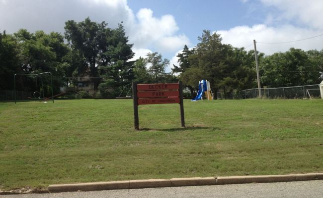 File Decker Park Concordia Kansas Jpg Familypedia