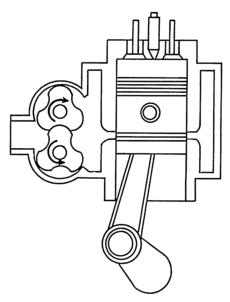 Hanif Fudin Azhar: ENGINE DIESEL SYSTEM
