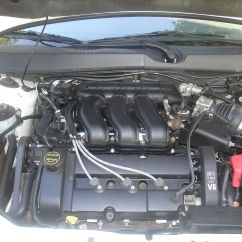 2000 Ford Ranger Engine Diagram Fleetwood Rv Wiring Diagrams Duratec V6 Wikipedia