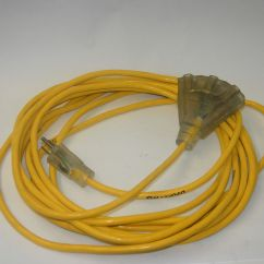 13 Pin Socket Wiring Diagram Case 2290 Tractor Extension Cord - Wikipedia