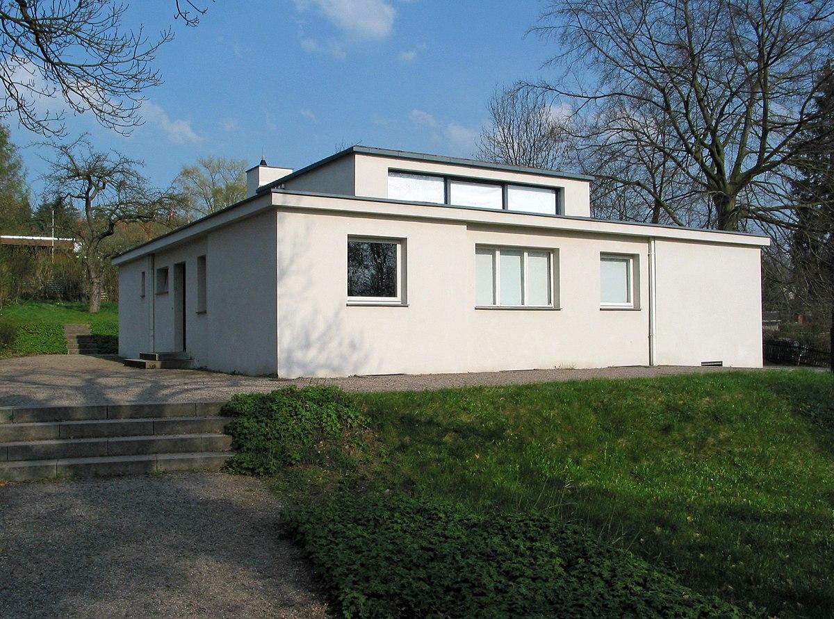 Haus am Horn  Wikipedia