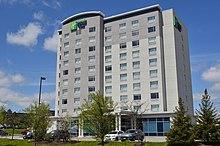 Holiday Inn Express Wikipedia