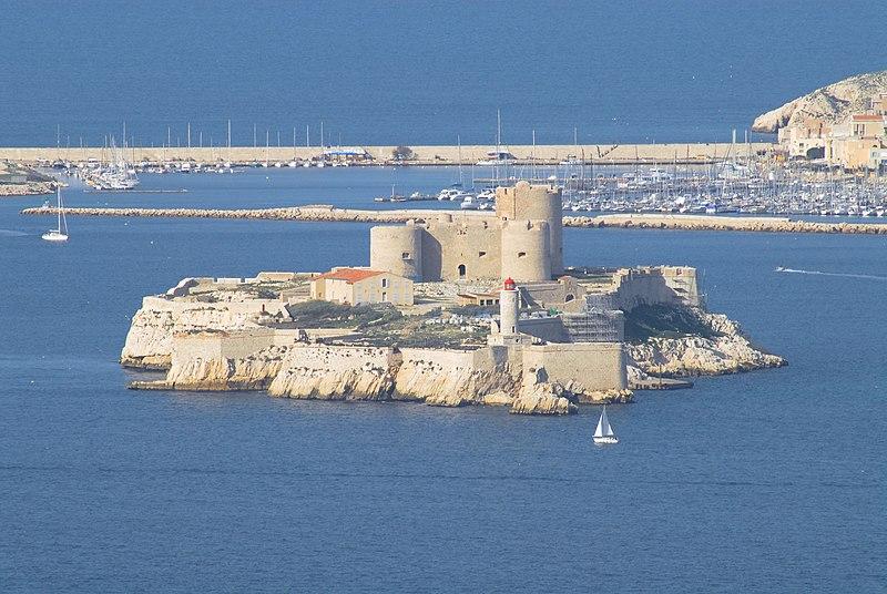 Ficheiro:IsledIf ChateaudIf Marseille NDDLG 11032007 JD.jpg