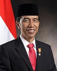 President of Indonesia - Wikipedia