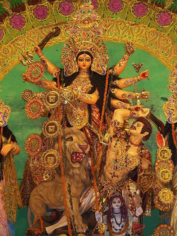 Bangalore Hd Wallpaper File Maa Durga Shibpur Howrah India Jpg Wikimedia
