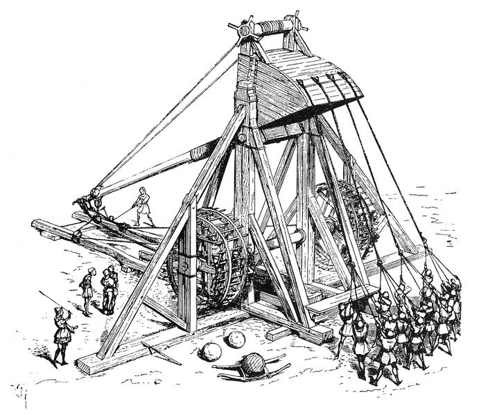Manganela (fonte: Wikimedia Commons)