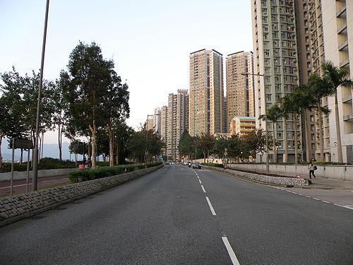 馬鞍山 (香港市鎮) - Wikiwand
