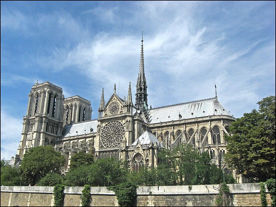 Catedrala de Notre-Dame