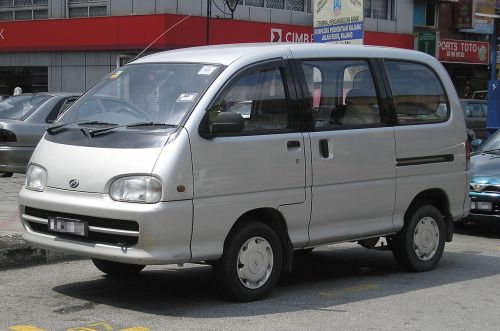small resolution of wiring diagram daihatsu perodua kembara