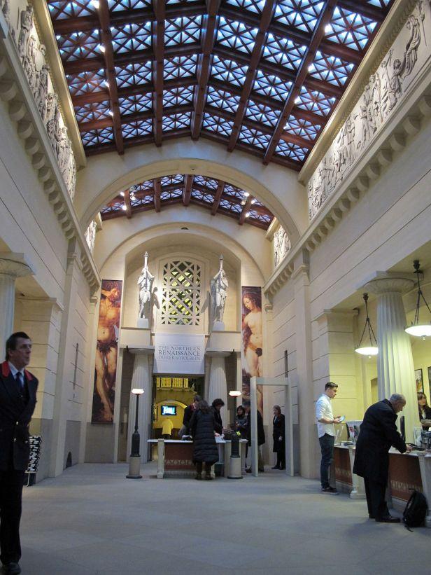 Queen's Gallery, Buckingham Palace