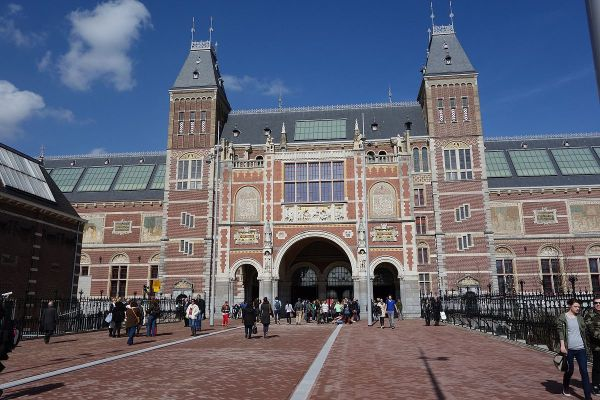 List Of Visited Museums In Netherlands - Wikipedia