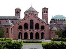 SintAndriesabdij  Wikipedia
