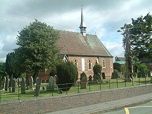 St Stephen's Church Fradley St Stephe...