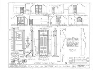 File:Trocadero Inn, Sigmund Stern Grove, San Francisco