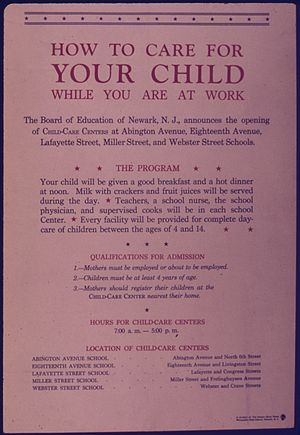 """""""How to Care for Your Child While You Are..."""