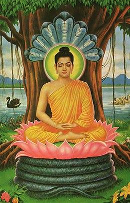 Buddha Gautama dalam agama Hindu  Wikipedia bahasa