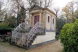 Mausoleum Oscar carré