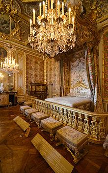 Chambre Reine Des Neiges Peinture