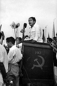 Apa Kepanjangan Pki : kepanjangan, Communist, Party, Indonesia, Wikipedia