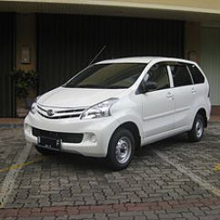 Toyota Grand New Veloz 1.5 Yaris Trd 2018 Avanza - Wikipedia Bahasa Melayu, Ensiklopedia Bebas
