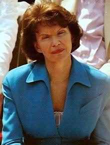 Danielle Mitterrand Et Son Amant : danielle, mitterrand, amant, Danielle, Mitterrand, Wikipédia