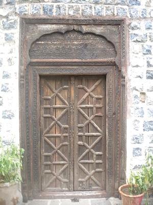 Door, Saidpur