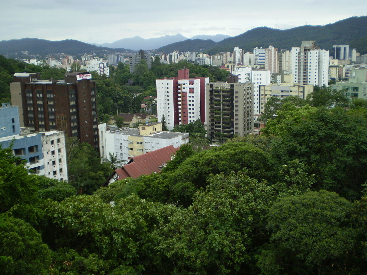 Joinville  Travel guide at Wikivoyage