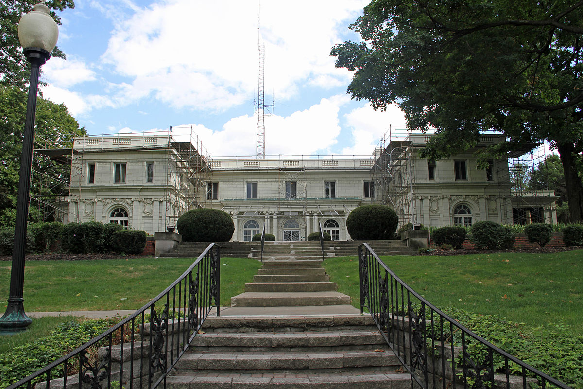 Wickliffe Ohio  Wikipedia