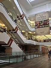 Indooroopilly Shopping Centre  Wikipedia