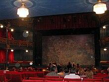 Teatro Zorrilla Valladolid  Wikipedia la enciclopedia