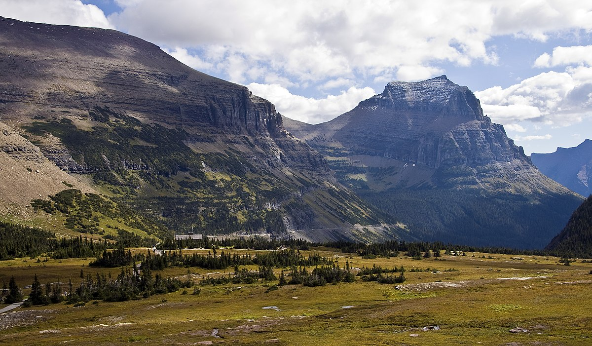 GoingtotheSun Mountain  Wikipedia