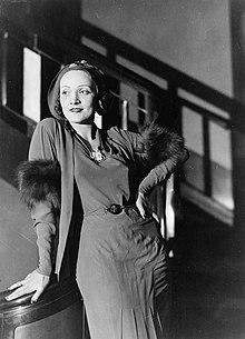 Marlene Dietrich  Wikipedia