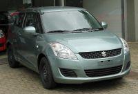 File:Suzuki Swift V front 20100912.jpg - Wikimedia Commons