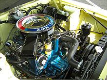 Amc Jeep 304 Alternator Wiring Amc V8 Engine Wikipedia