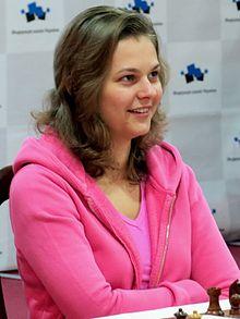 Anna Muzychuk Wikipedia