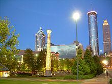 Atlanta Wikipedia La Enciclopedia Libre