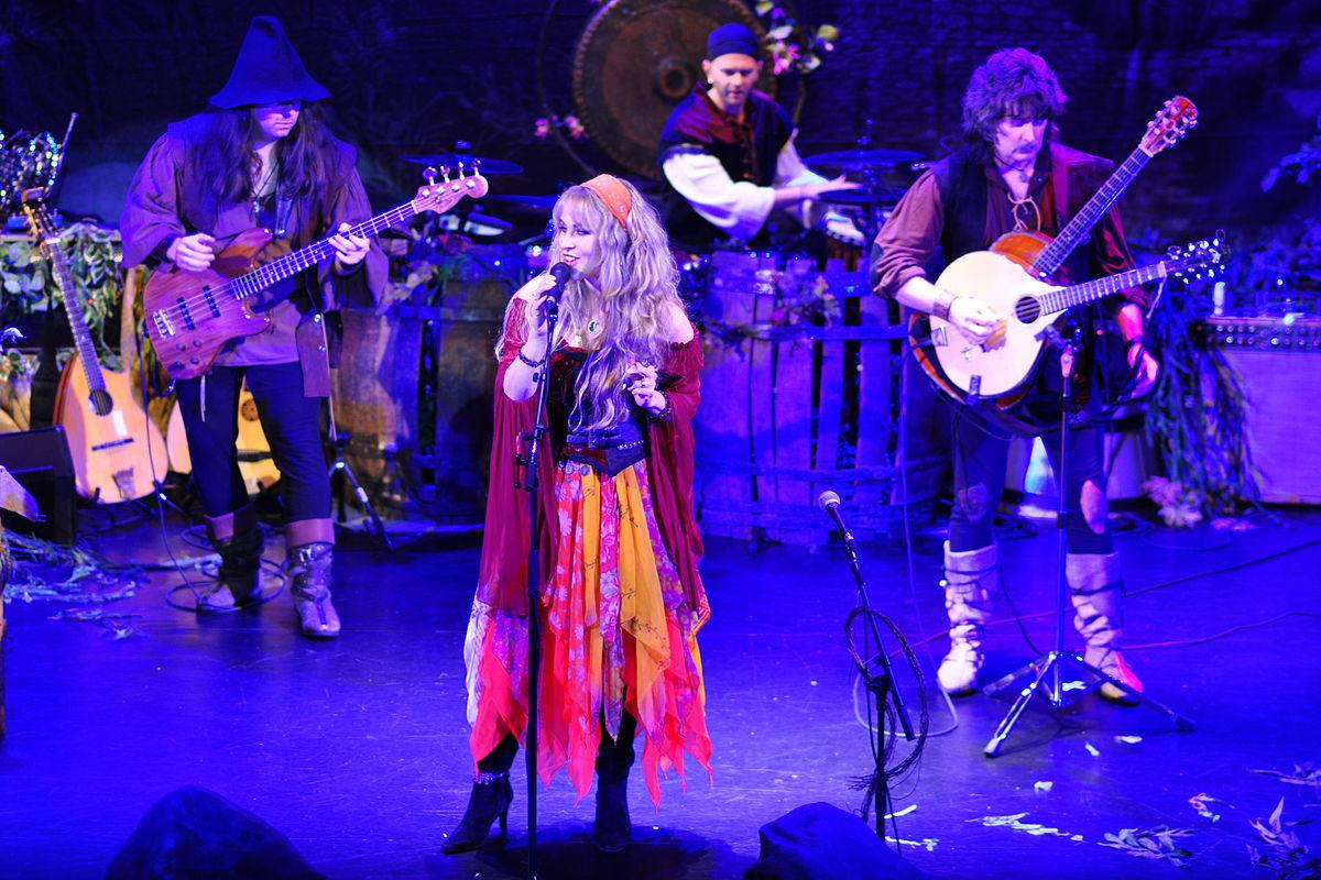 Blackmore's Night  Wikipedia