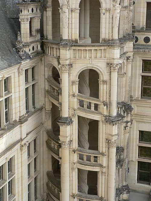 Chat Chambord escal court 1 062006