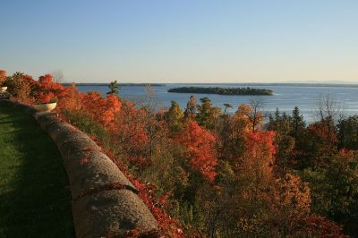 Crab Island (Lake Champlain) - Wikipedia