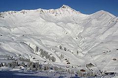 Portes du Soleil  Wikipedia
