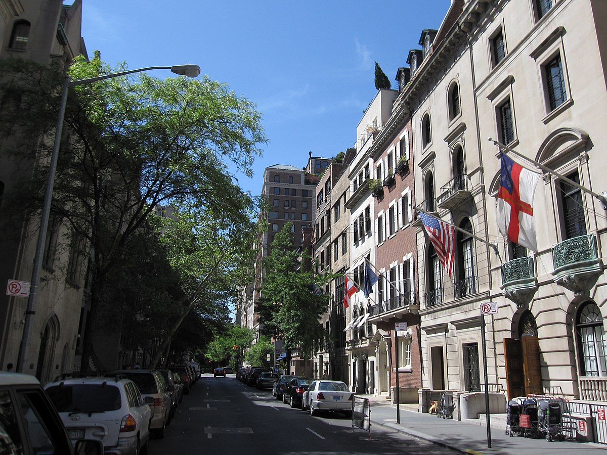 Upper East Side 1 Bedroom Apartments For