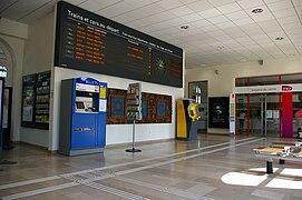 Gare de BarleDuc  Wikipdia