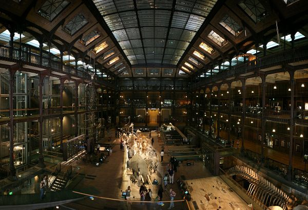 Natural History Museum France
