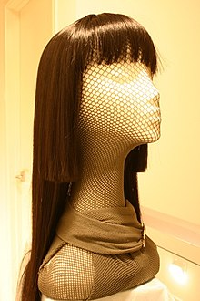 Hairstyle Wigs