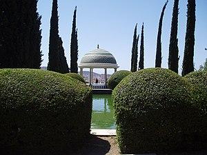 Jardín Botánico Histórico de La Concepción. Má...