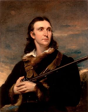 John James Audubon.