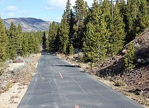English: Mineral Belt National Recreation Trai...