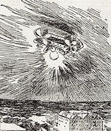 Phantom Luftschiff Welle 18961897 Wikipedia