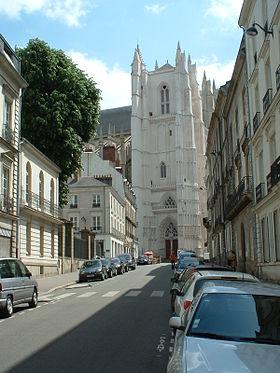 Rue du RoiAlbert  Wikipdia