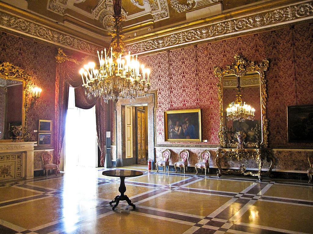 FileNapoli  Palazzo Reale8jpg  Wikipedia